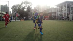 第4回アンプティーサッカー選手権2014_7950